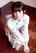 UTB+ アップ トゥ ボーイ プラス Sayumi Michishige