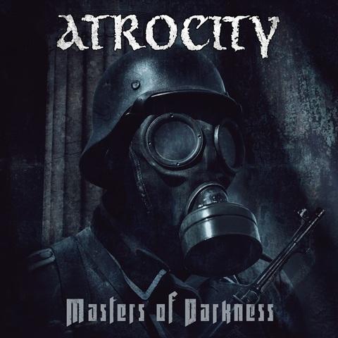 ATROCITY - Les détails du nouvel EP
