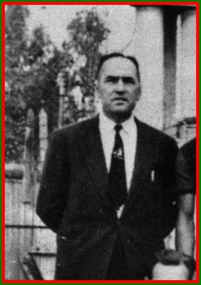 WEISS Alexandre (Hongrois) 1949/1950