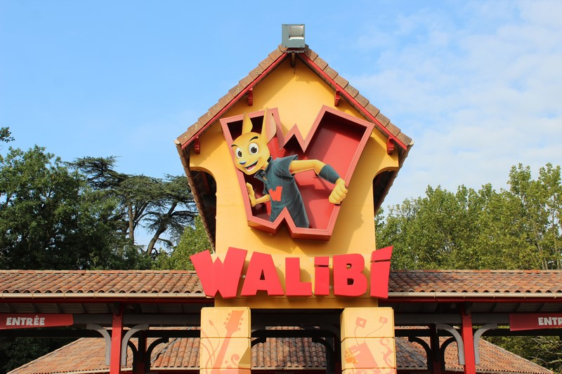 A Walibi Sud Ouest