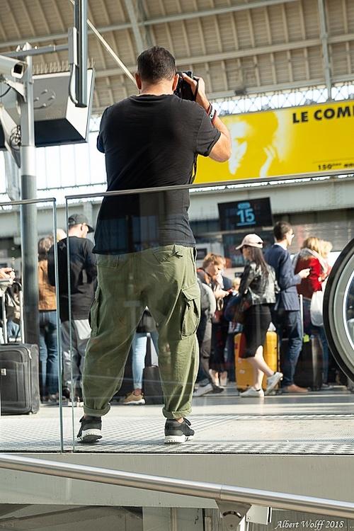 Paris - Ambiance(s).