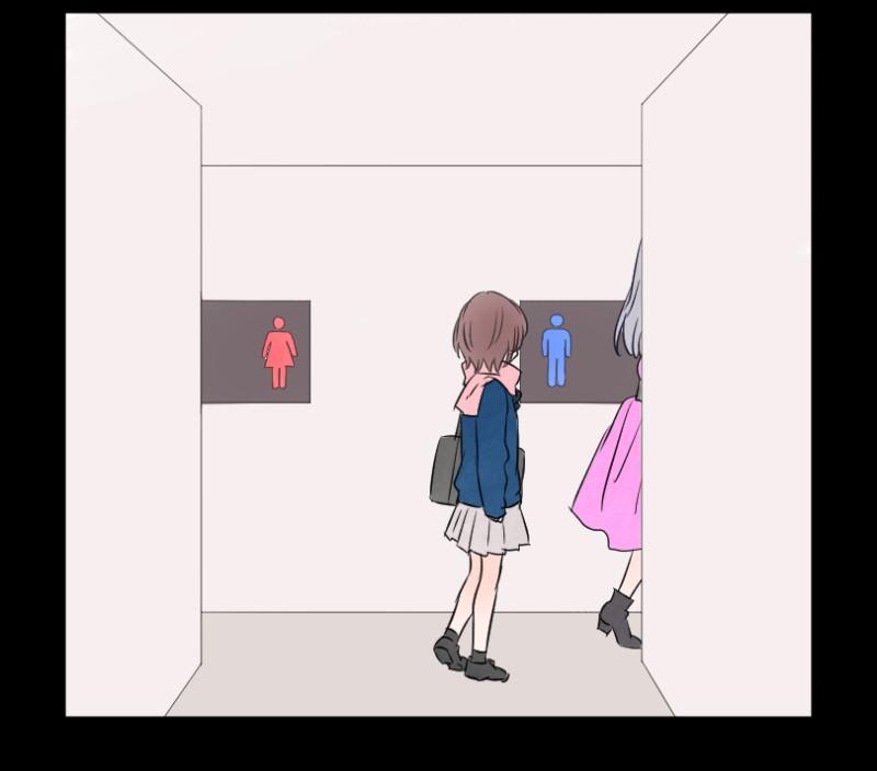 Kanojo-tachi wa Kataranai Chap 26