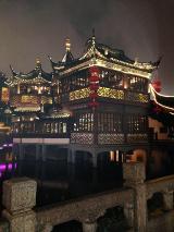 Nuit de Chine…
