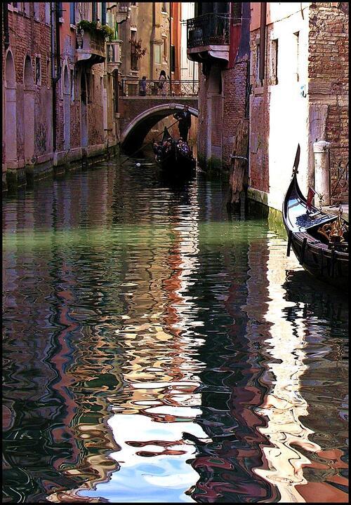 Simplement ... Venise ...