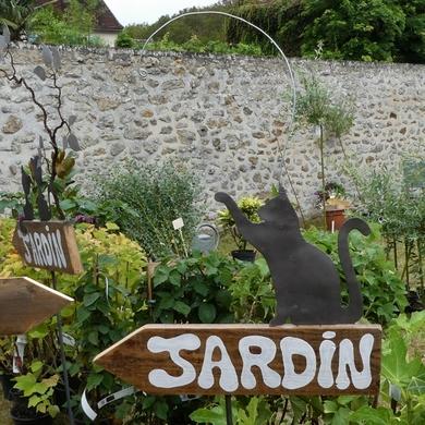 """Journées des Plantes et Art du Jardin de Jossigny : nos prix """"Coups de coeur des blogueurs""""..."""