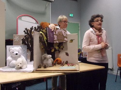 Prix Nord Isère des Jeunes Lecteurs