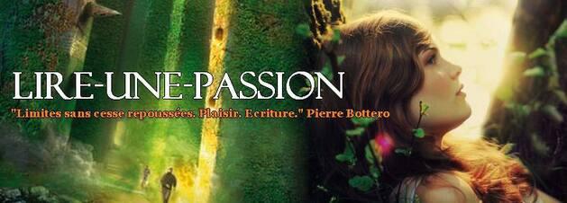 Partenaire : Lire Une Passion