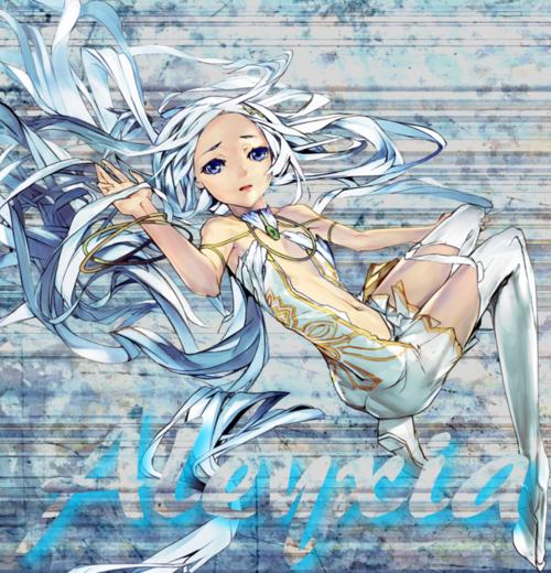 Pour Aleyxia