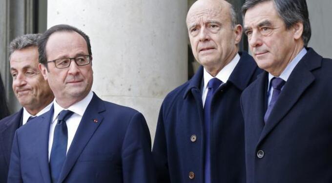 Salaires : découvrez ce que touchent 30 de nos politiques français