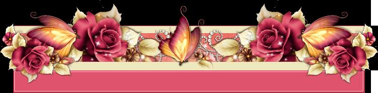 Bandes diverses pour vos design de blog(s)