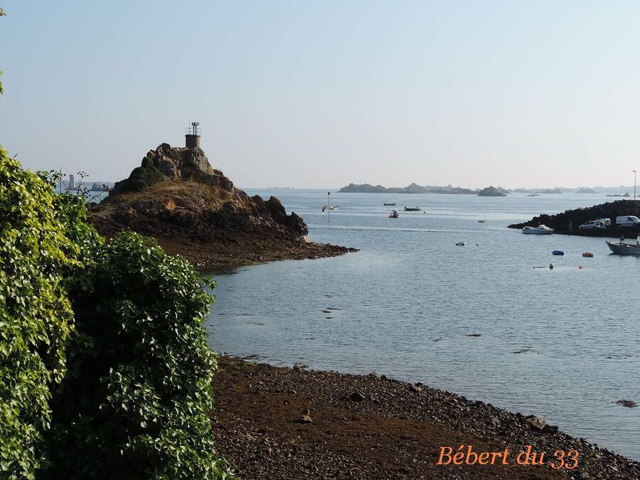 Loguivy sur mer  dept 22