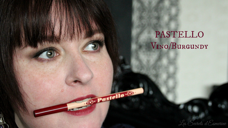 pastello-vino-burgundy-neve-cosmetics-make-up