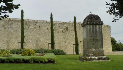 Le château d'Amboise ( 3 )