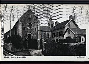 cartes-postales-photos-Le-Carmel-ST-PAIR-SUR-MER-50380-1075