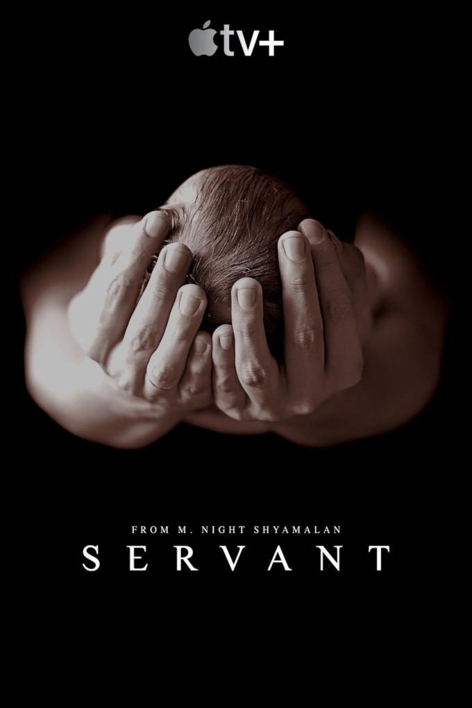 SERVANT - SAISON 2