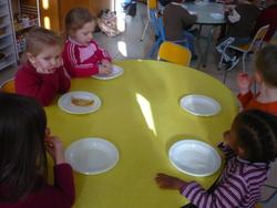 Atelier cuisine - 4 -