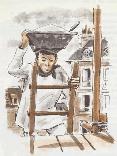 Jeantou, le maçon creusois (Georges Nigremont)