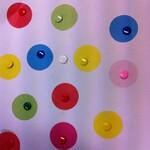 Tri de couleurs