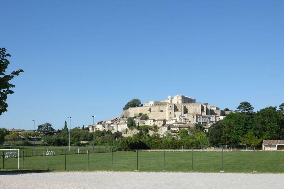 Le château de Grignan et Madame de Sévigné