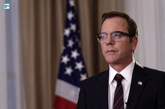 Designated Survivor: les 1ere photos du pilote