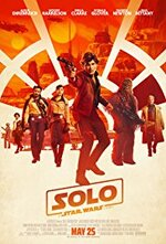 Cinéma - Solo : A Star Wars Story