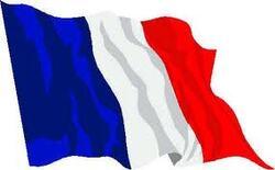 Les emblèmes de la France