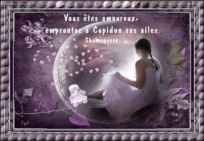 Citation Cupidon