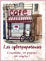 Les cyberpapoteuses