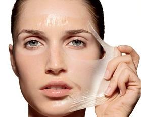 entretenir une peau sèche