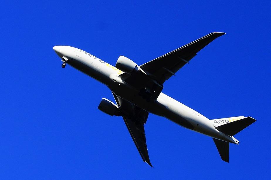 6 nouveaux bonds dans la technologie aéronautique par Geoffroy Stern