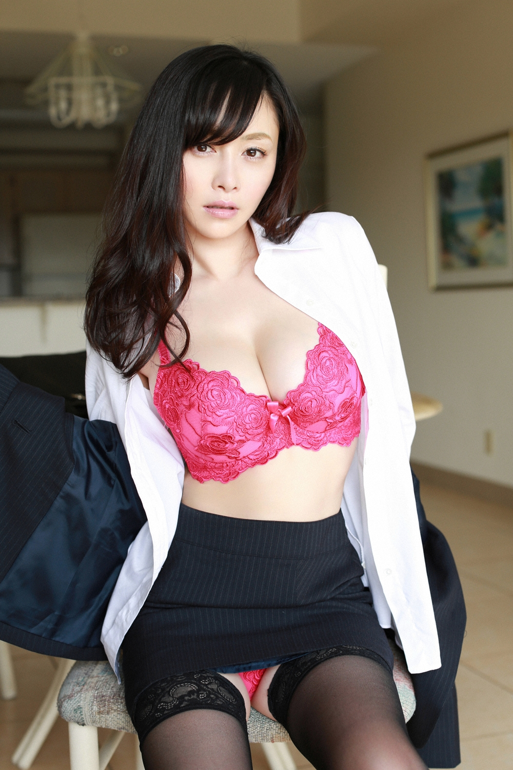 杉原杏璃 Anri Sugihara YS Web Vol 655 Pictures 78
