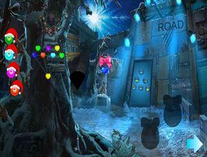 Jouer à G4K Santa Claus escape