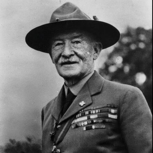 BP Baden Powell