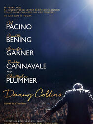 Affiche Danny Collins