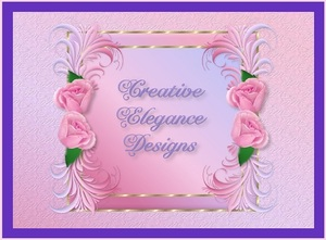 Le blog de Mary Ann - Creative Elegance Designs