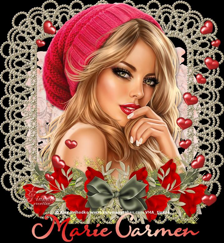 ♥ Merci Tinnad pour ce cadeau ♥