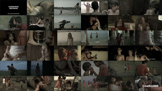 Песни мёртвых детей / La cancion de los ninos muertos / The song of the dead children. 2008.