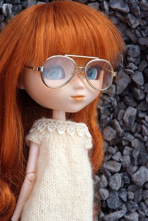 Cute Glasses ♥