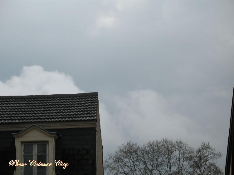 Ciel d'Alsace 156