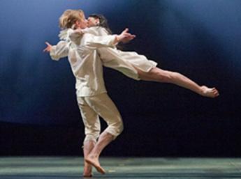 IIIème acte - Abandon avec Karl Paquette et Isabelle Ciaravola