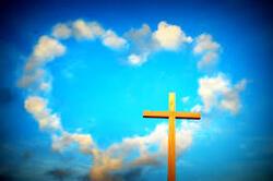 Partageons l'Amour de Dieu