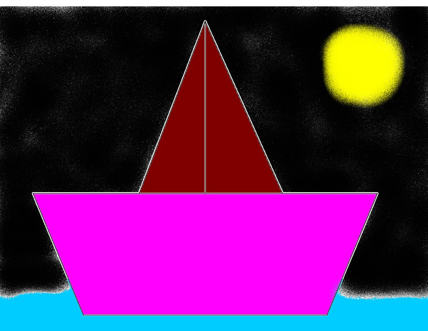 bateau Thomas
