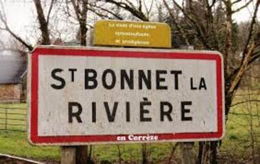 19130 St Bonnet la Rivière