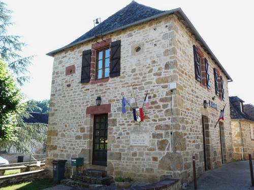 Corrèze - Saillac