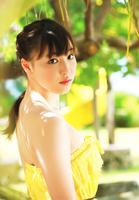 MIZUKI 譜久村聖 Mizuki fukumura photobook
