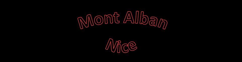 Fort du Mont Alban -  Nice  (2)