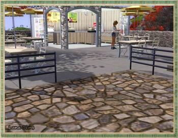 Parc animalier - Zoo