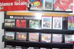Le MANGE-disque - Bayonne