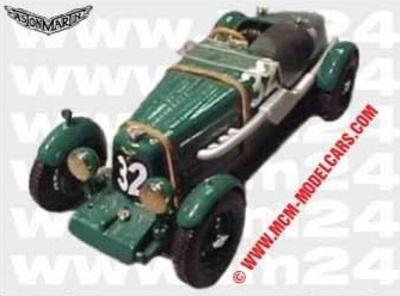 Le Mans 1935 I