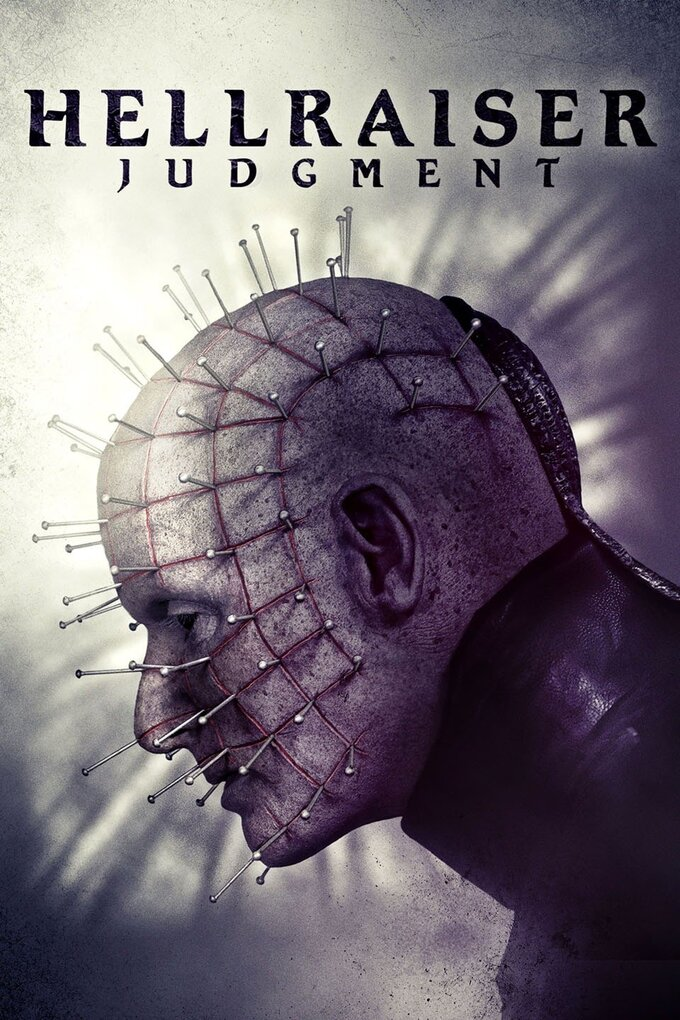 HELLRAISER : JUDGEMENT
